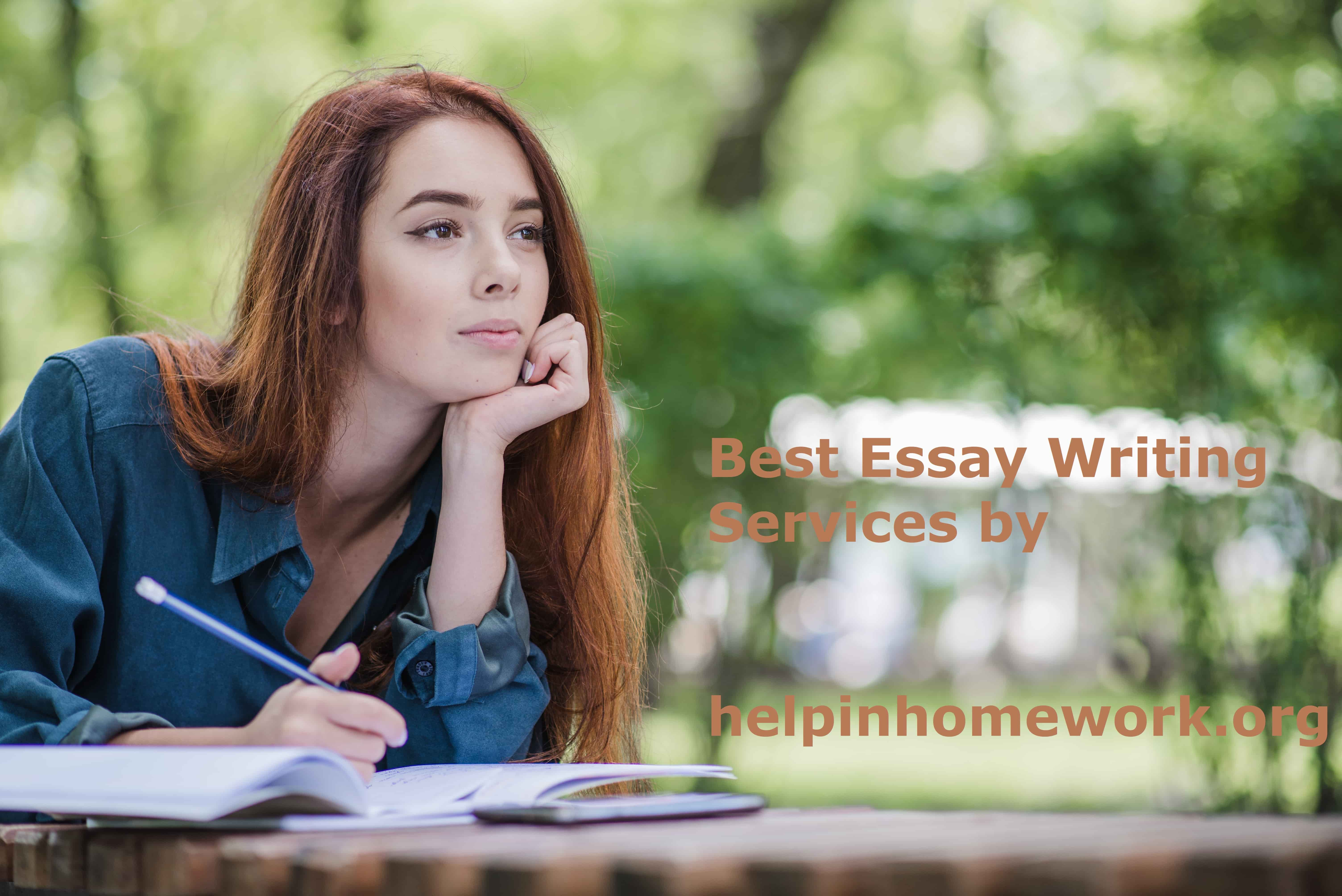5 key benefits of choosing a trusted writer to solve essay assignments