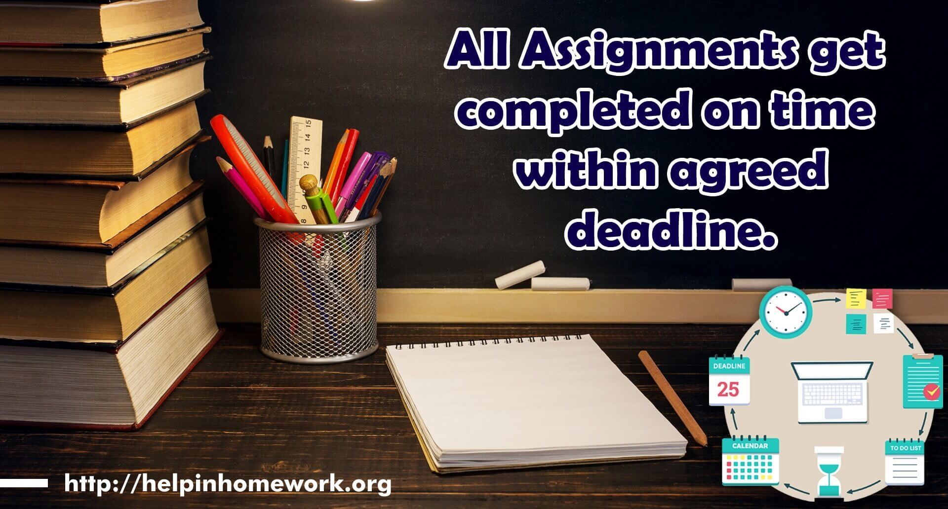 What is Assignment Help and Why Students Need It?