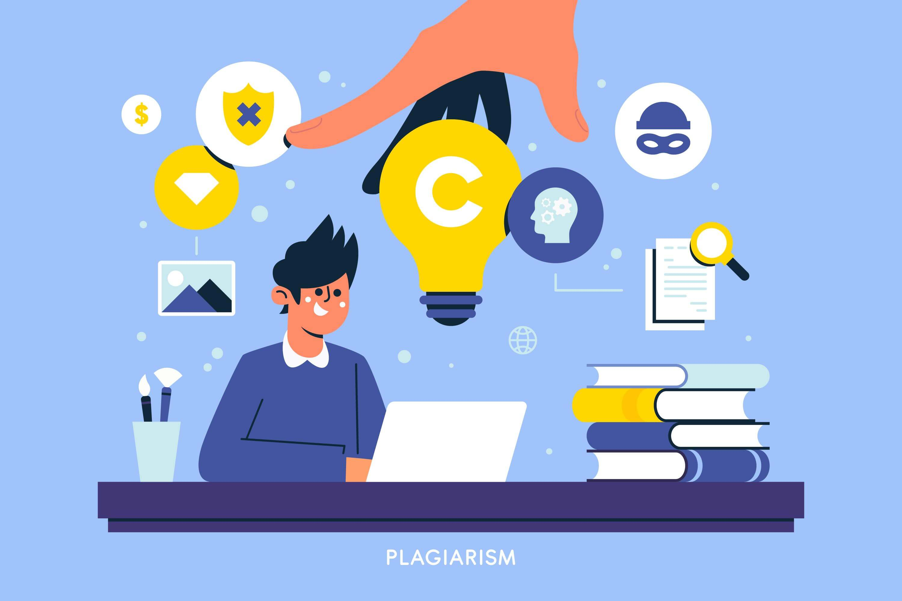 Check Papers and Thesis Plagiarism